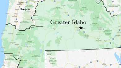 Photo of Oregon Residents Petition to Join Idaho Due to Frustrating Liberal Policies
