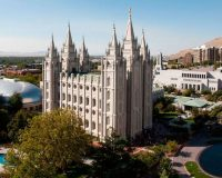 Mormons join up with Islamic Religious Practice