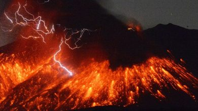 Photo of Scientists are closely watching an active supervolcano in California