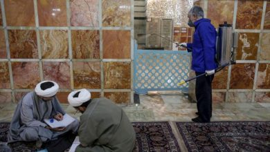 Photo of Iran: Cleric Claims Applying Essential Oils to Your Anus Helps Avoid Coronavirus