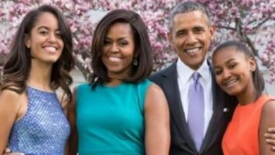Photo of Obama Family Tied to The College Bribery Scandal As Their Tennis Coach Accepted Nearly $3 Million