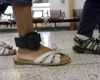 Tyranny: Kentucky Activist Judges Seek To Enforce People Refusing To Be Quarantined To Wear Ankle Monitors Like Common Criminals