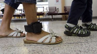 Photo of Tyranny: Kentucky Activist Judges Seek To Enforce People Refusing To Be Quarantined To Wear Ankle Monitors Like Common Criminals