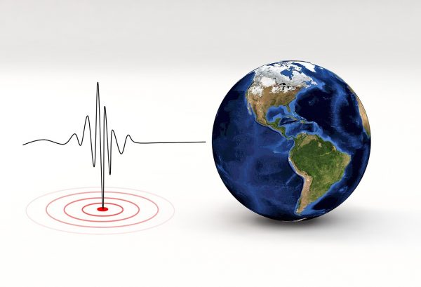 6.5 Earthquake That Just Hit Idaho Continues Alarming Trend Of Western Quakes