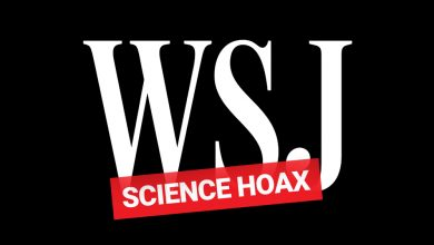 Photo of BOMBSHELL: Wall Street Journal caught running a Monsanto-style FAKE SCIENCE scam with Stanford researchers to mislead America over coronavirus infections