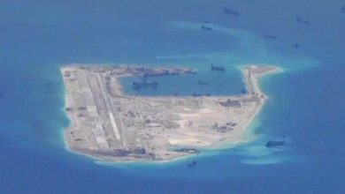 Photo of While U.S. deals with Wuhan virus pandemic, China tries to take advantage of distraction by expanding in South China Sea