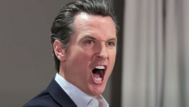 Photo of Calif. Governor Gavin Newsom Announces $125 MILLION In Relief To Illegal Aliens Because Of COVID