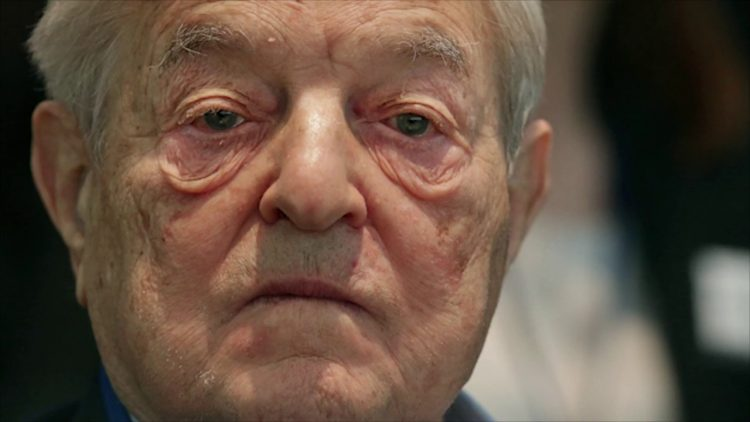 "Congressional Record On George Soros: ""I'm Basically There To Make Money. I Cannot & Do Not Look At The Social Consequences Of What I Do"""