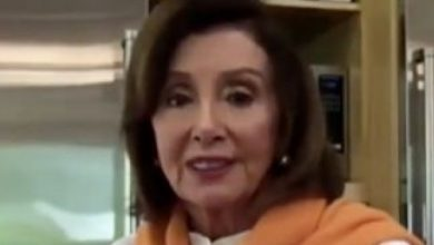Photo of GOP Rips Pelosi After She Shows Off Her $20,000 Freezer And Give Her A New Nickname
