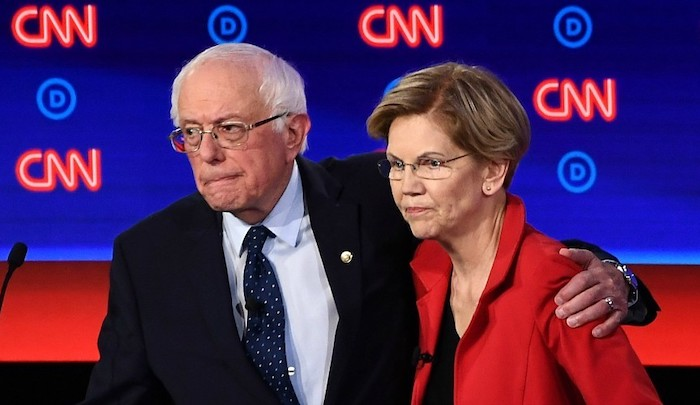 Sanders, Warren & Other Democrat Senators Call On US To Give Palestinian Authority & Hamas $75 Million