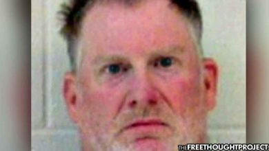 Photo of Serial Rapist Cop Found with 'Hundreds of Thousands of Images' of Victims on His Phone
