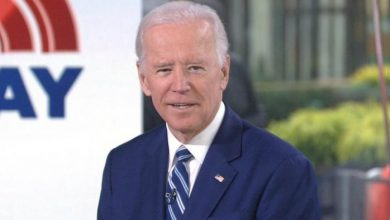 Photo of There's More To The News Than COVID-19: The Biden Sexual Assault Allegation