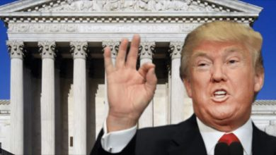 Photo of Trump Just Declared War On Fake News- Launches Lawsuit, Sues NBC Affiliate