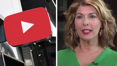 Photo of FORMER CBS JOURNALIST SHARYL ATTKISSON CALLS OUT YOUTUBE FOR CENSORING FACTUAL INFO ABOUT HYDROXYCHLOROQUINE