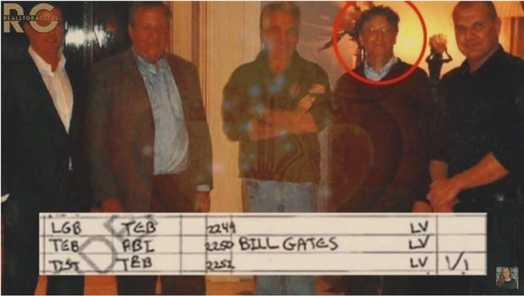 New Documentary Packages Bill Gates' Ties To Pedophile Jeffrey Epstein, The Eugenics Movement & More (Video)