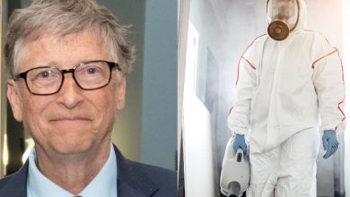 Photo of BILL GATES-BACKED CORONAVIRUS TESTING PROGRAM SHUT DOWN BY THE FDA