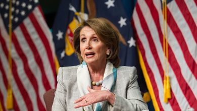 Photo of Pelosi Enacts Proxy Voting For House Members Against The Constitution
