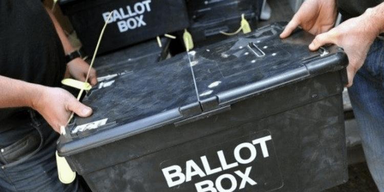 DOJ: Democrats Paid Pennsylvania Election Officials To Stuff Ballot Box