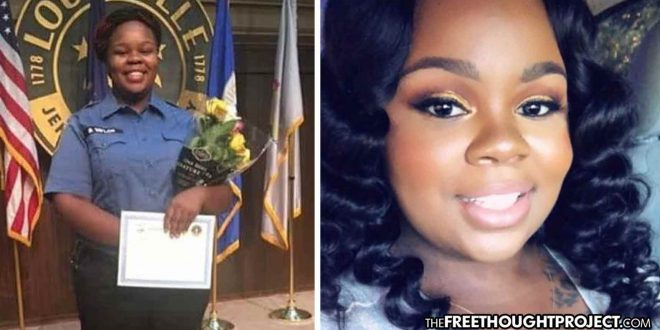 FBI Launches Investigation into EMT Killed by Cops, Moments Later Police Chief Quietly Quits