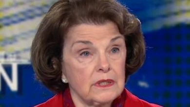 Photo of FBI Moves On Dianne Feinstein- Orders Her To Hand Over Documents On Her Husband's Stock Trades