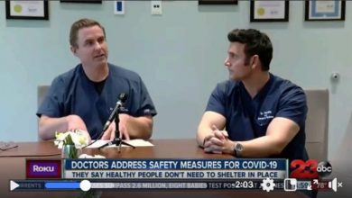 Photo of Doctors: Not About Covid-19, Not About Science, It Is About Control! The Video That Exposes The Government's Narrative Concerning COVID-19 Is Being Scrubbed From The Internet. (Video)