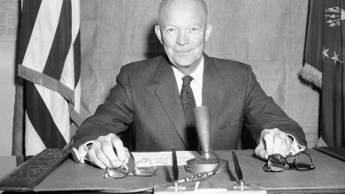 Photo of Can't Make Illegals Leave the Country? Eisenhower Did — 3 Million People