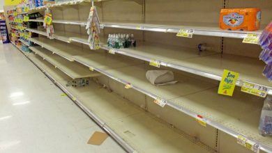 Photo of America's food system in shambles in the wake of the coronavirus pandemic