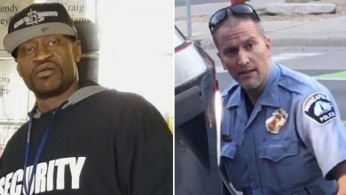 Photo of George Floyd was deliberately murdered, right on schedule to unleash race riots across America to cause even more chaos