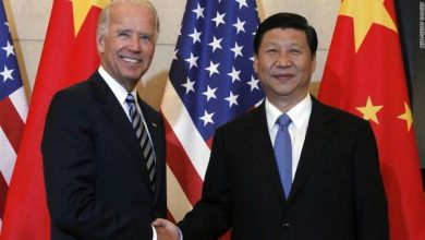 Photo of Joe Biden Has a Career-Long Love Affair With China