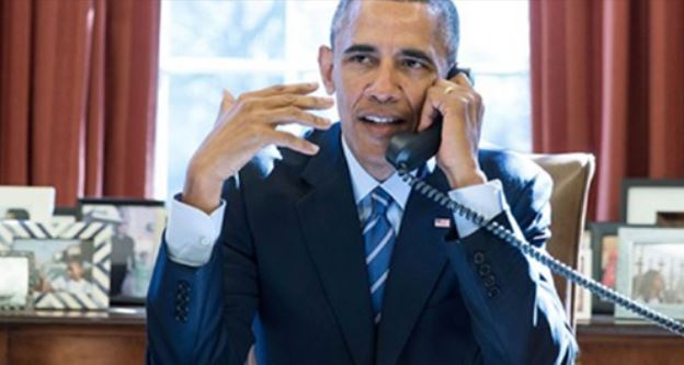 These FBI Docs Put Barack Obama In The Middle Of The 'Obamagate' Narrative