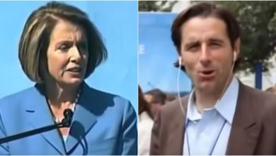 Photo of Democrat Party in Shambles — Pelosi's Son Now Involved In Ukraine Scandal
