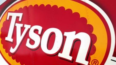 Photo of Arkansas: Almost 600 Workers Test Positive For Covid-19 At Another Tyson Plant