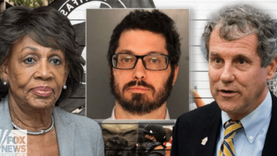 Photo of Antifa Leader Arrested For Assault Was Tied To Democratic Policymakers