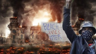 Photo of Engineering A Race War: Will This Be The American Police State's Reichstag Fire?