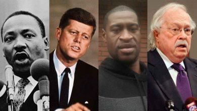 Photo of Michael Baden: The Doctor Linked To George Floyd, Jeffrey Epstein, OJ Simpson, MLK & JFK