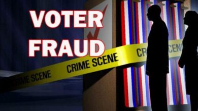 Photo of New Jersey: 1 In 5 Mail-In Ballots Rejected As Fraudulent