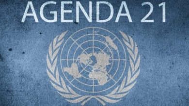 Photo of Is Everything Going On Right Now Tied To The UN's Agenda 21 & Agenda 2030?