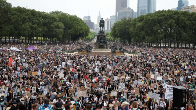 Photo of It's Not Just Red States – Philadelphia, San Francisco Fear 'Second Wave' As Thousands Infected At BLM Protests