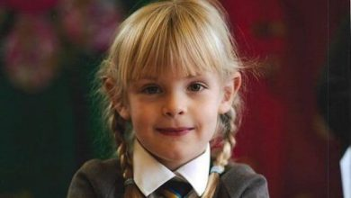 Photo of Her Name Is Emily Jones: White Seven-Year-Old Brutally Stabbed to Death by Somalian Immigrant in British Park