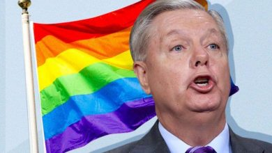 "Photo of S3398: Lindsey Graham's Poser Bill Expands Government To ""Protect"" Children While Leaving Them Vulnerable To Unconstitutional Sex Education Pimps"