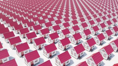 Photo of 30% Of Americans Didn't Make Their Housing Payment In June