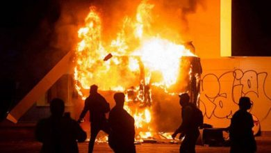 Photo of The George Floyd Riots: The Leftist/Islamic Partnership In Action