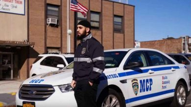 Photo of Minnesota State Rep: Antifa & Muslim Groups Plan To 'Police Minneapolis Under Muslim Rule'