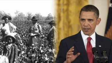 Photo of FACT: Obama's Family Owned SLAVES