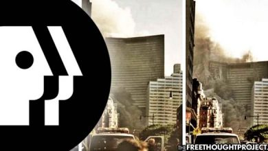 Photo of 200 PBS Stations to Air Documentary on Study that Found 'Fire Did Not Cause Building 7's Collapse on 9/11'