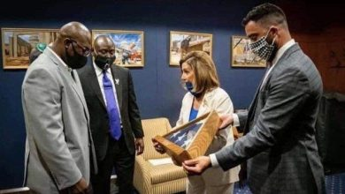 """Photo of Why Pelosi's """"Gift"""" To George Floyd's Family Is A Slap In The Face To Every Veteran In The US"""