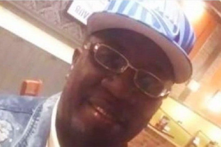 LOCAL BUSINESS OWNER SHOT AND KILLED BY POLICE ENFORCING CURFEW ON HIS WEEKLY BBQ