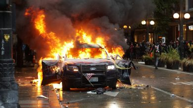 Photo of An Eye-Witness's Shocking Account of What's REALLY Happening During the Seattle Riots