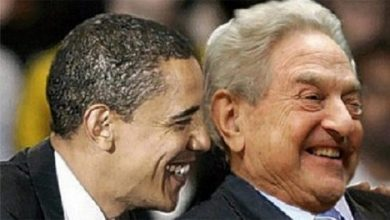 Photo of Soros & Obama Behind Minneapolis Incident Sparking Nationwide Riots