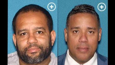 Photo of 1 In 5 Mail-In Ballots Rejected As 4 Charged With Fraud In New Jersey Election